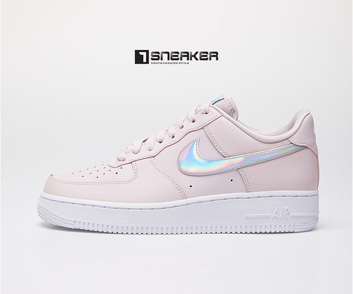 Giày Nike nữ đế cao