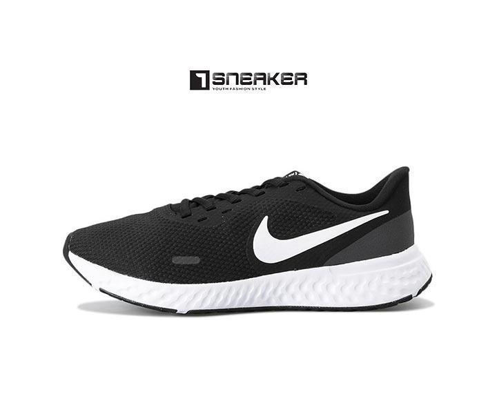 Giày Nike nữ màu đen