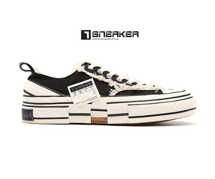 Giày Sneaker Slip On
