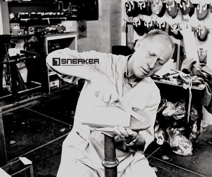 Lịch sử hình thành của Nike