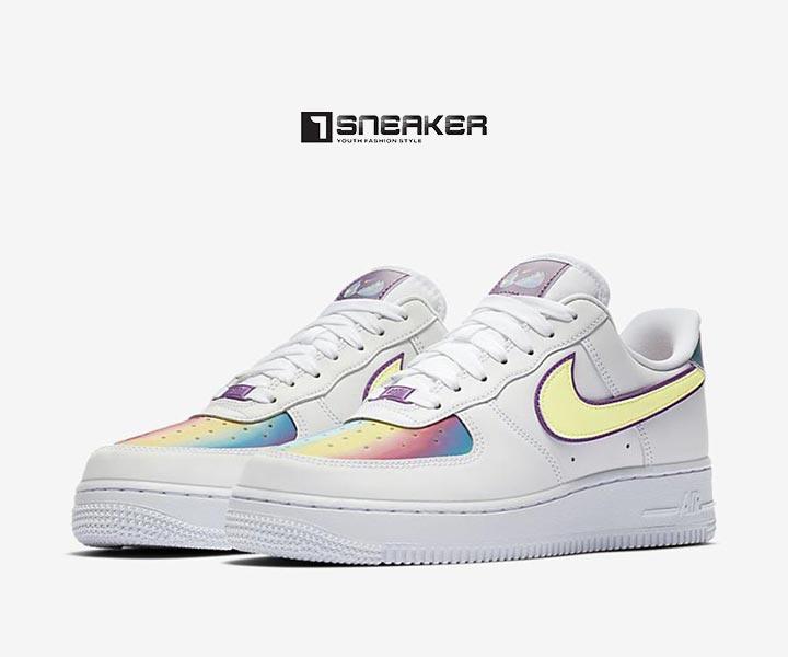 Nên mua giày Nike nữ chính hãng hay Rep 11