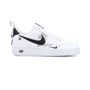 Nike Air Force 1 07 LV8 Overbranding trắng Rep 1:1