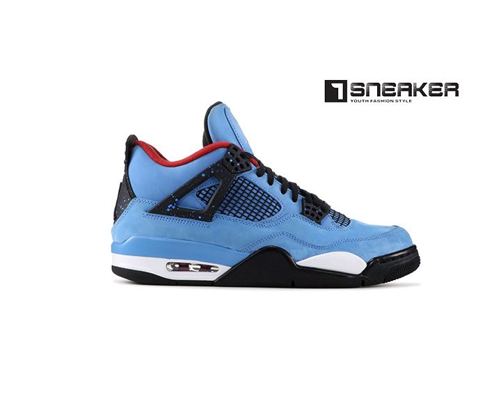 Nike Jordan 4 Travis Scott