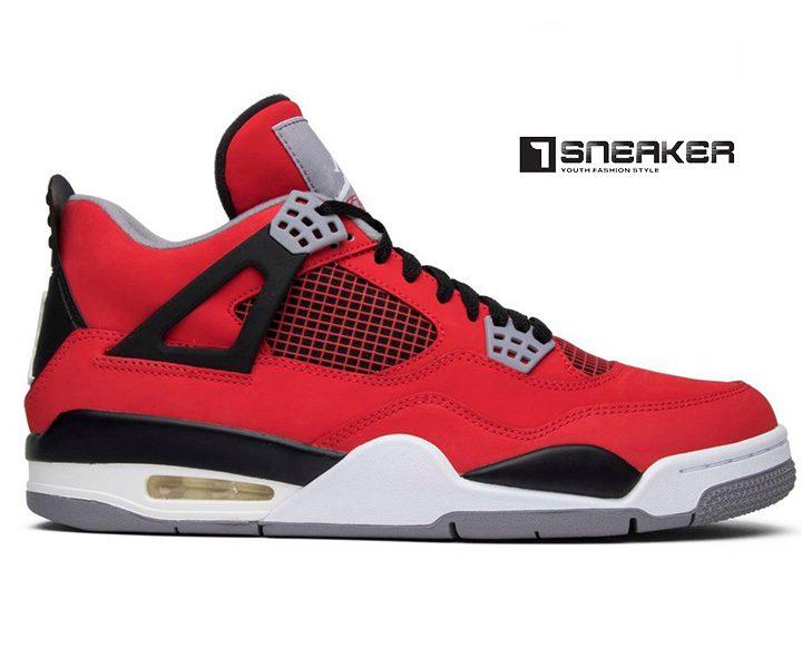 Sơ lược về giày Nike Jordan 4