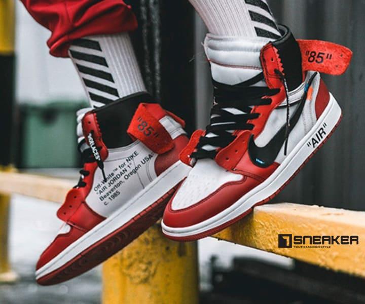 Tính ứng dụng cao của Nike Jordan