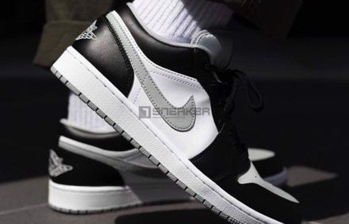 Nike Air Jordan 1 Low Shadow Light Smoke Grey_result