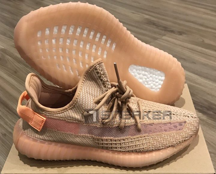 Adidas Yeezy Boost 350 V2 Clay Rep