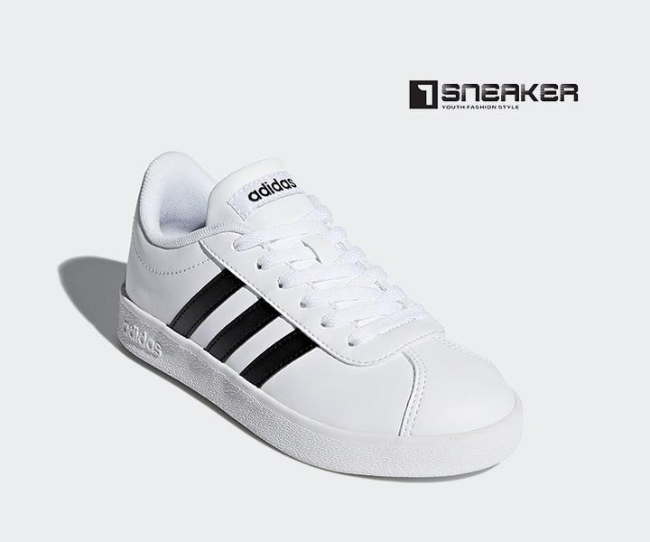 Các loại giày Adidas nữ phổ biến hiện nay