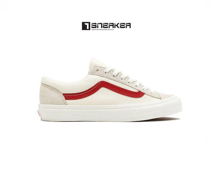 Có nên mua giày Vans Style 36 Rep 11