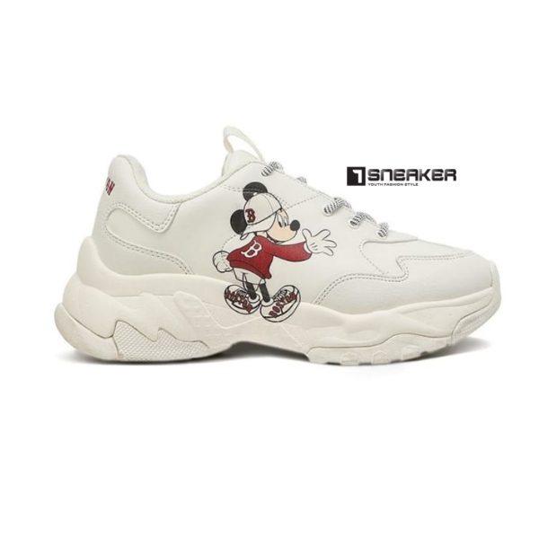 Giày MLB Mickey
