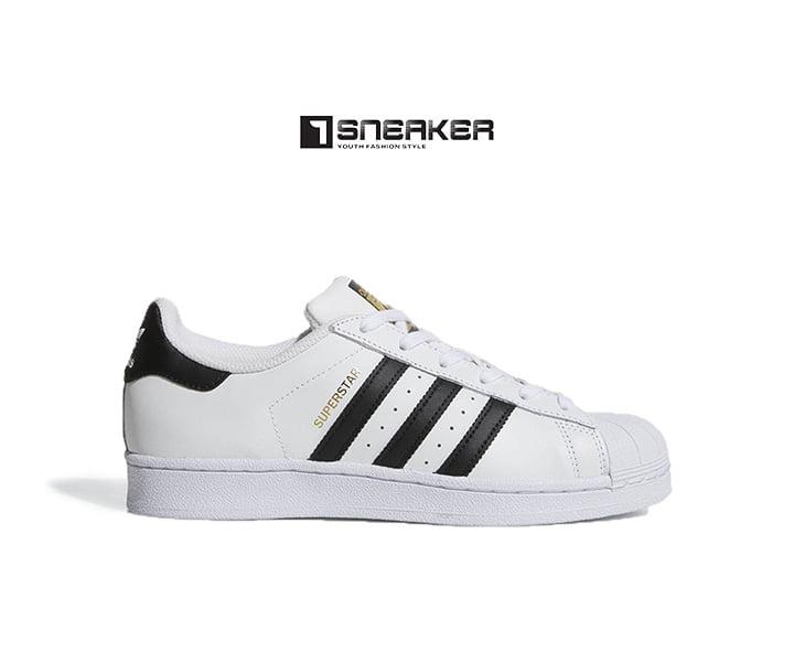 Giày Adidas 3 sọc nam hot nhất hiện nay