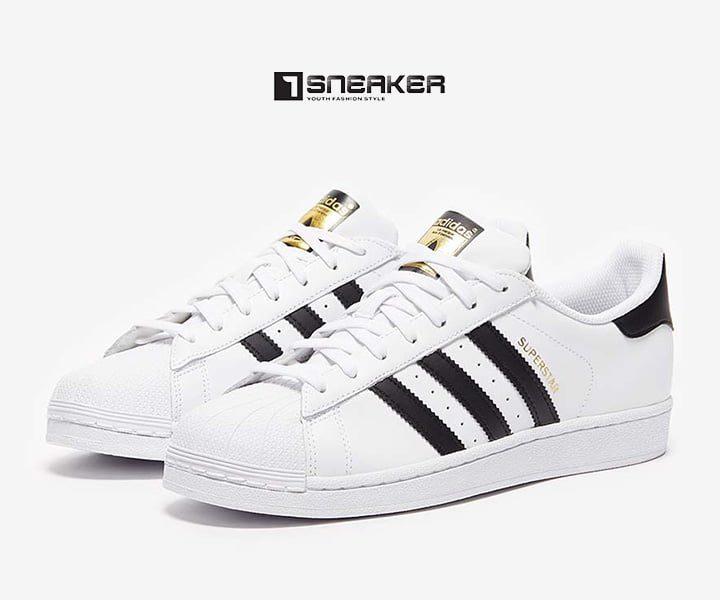 Giày Adidas 3 sọc