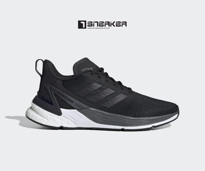 Giày Adidas đen rep 11 chất lượng