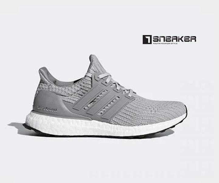 Giày Adidas nam đi chơi