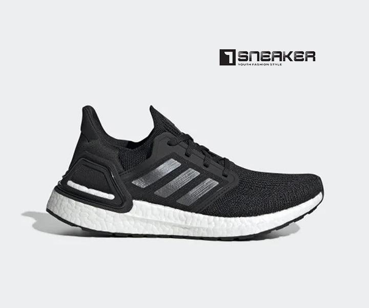 Giày Adidas nữ màu đen được các nàng yêu thích nhất