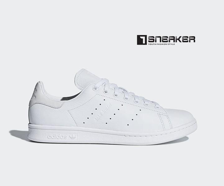 Giày Adidas Stan Smith All White