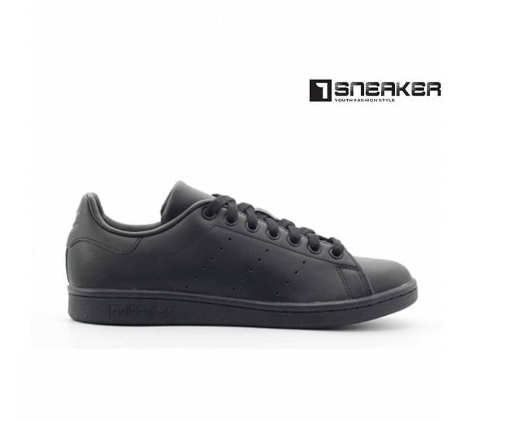 Giày Adidas Stan Smith đen
