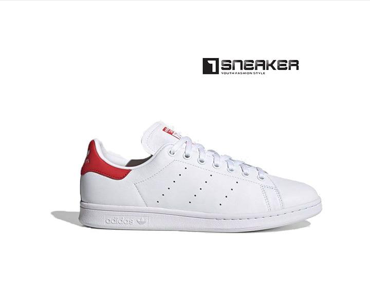 Giày Adidas Stan Smith đỏ