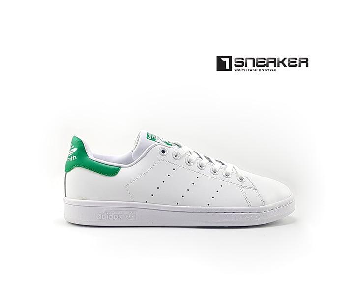 Giày Adidas Stan Smith Green