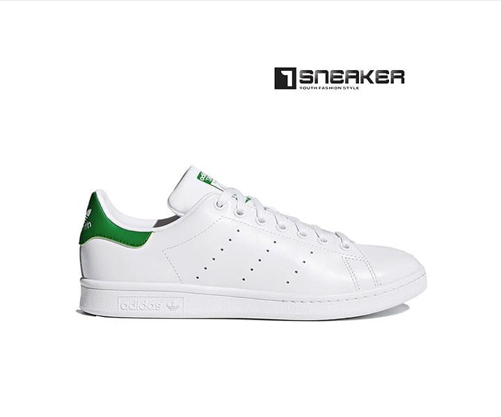 Giày Adidas Stan Smith xanh