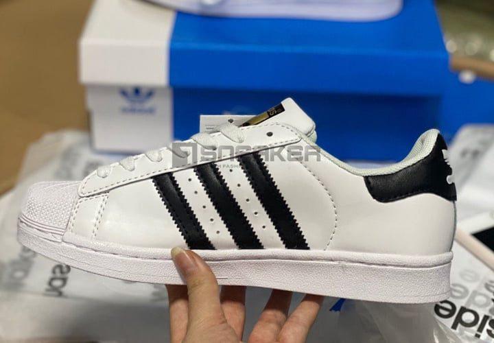 Giày Adidas Superstar REP 1:1 giá CỰC RẺ chất lượng CỰC XỊN