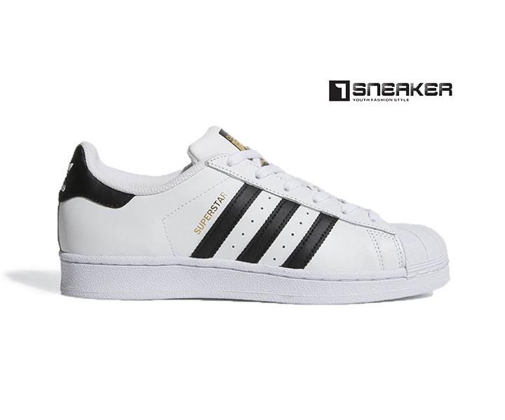 Giày Adidas Supper Star nam