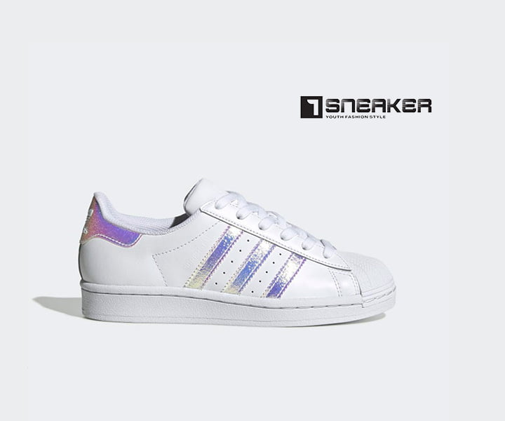 Giày Adidas Supper Star nữ
