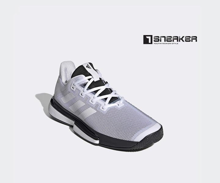 Giày Adidas tennis nam