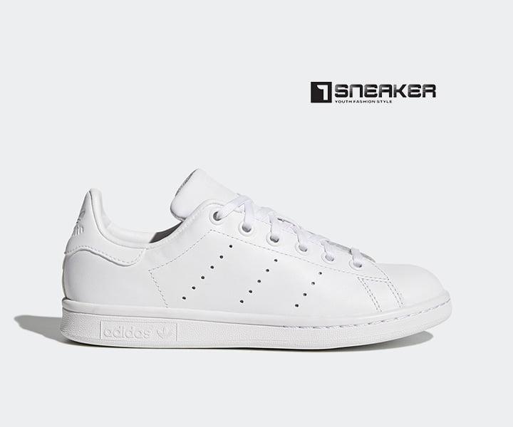 Giày Adidas trắng nam được yêu thích