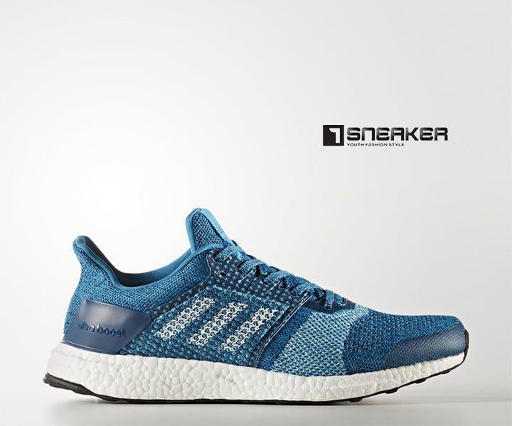Giày Adidas Ultra Boost ST