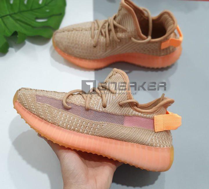 Giày Adidas Yeezy 350 V2 REP 1:1 sao y bản chính GIÁ CỰC RẺ