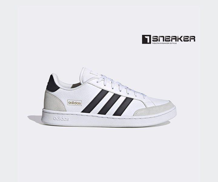 Giày Sneaker nam Adidas
