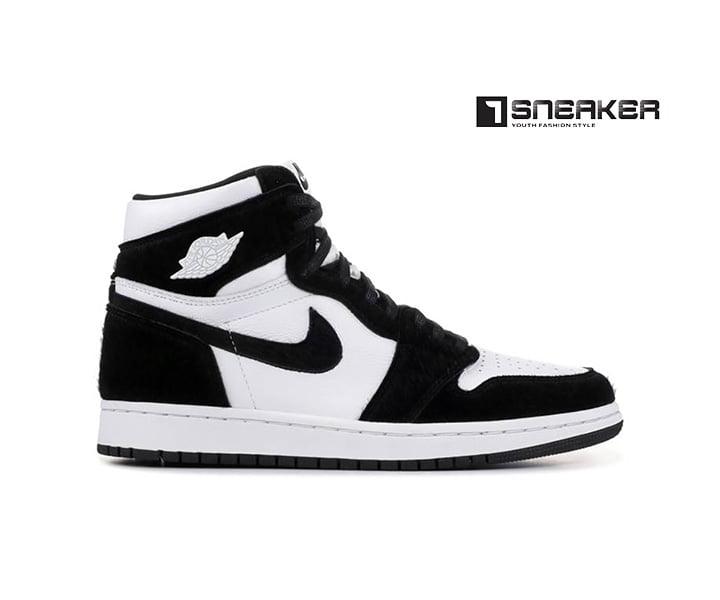 Giày Sneaker nam cổ cao