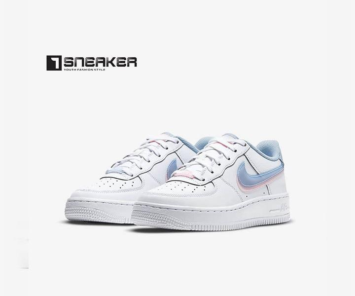 Giày Sneaker nam cổ thấp