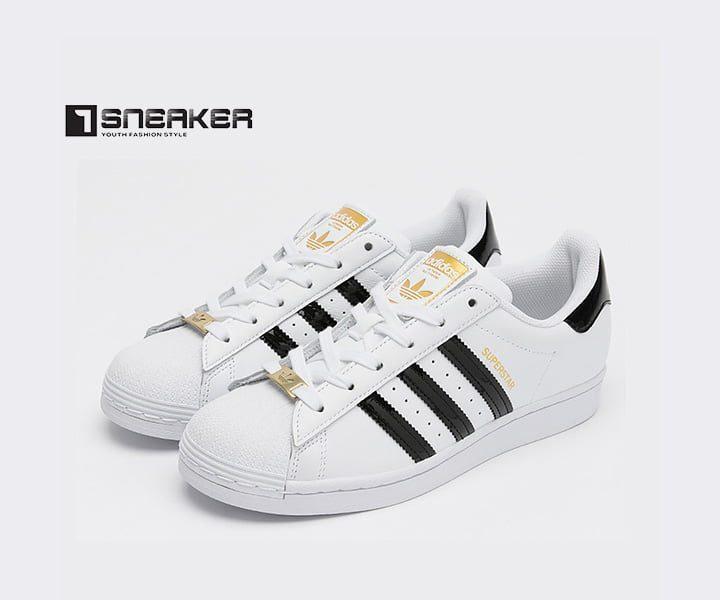 Giày Sneaker nữ Adidas thời thượng