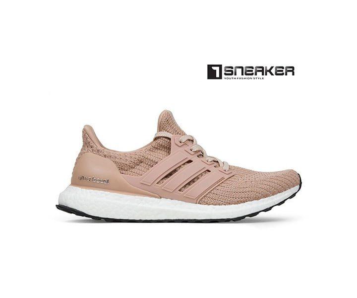 Giày Ultra Boost hồng