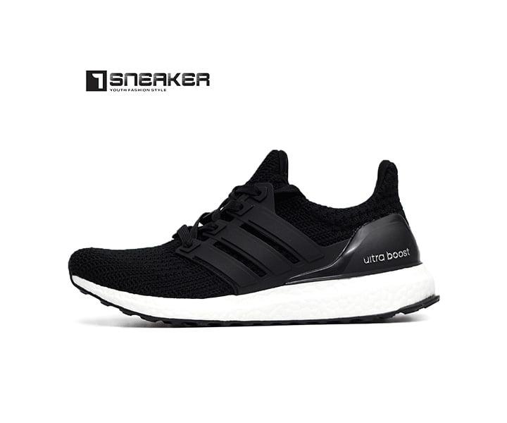 Giày Ultra Boost nữ đen