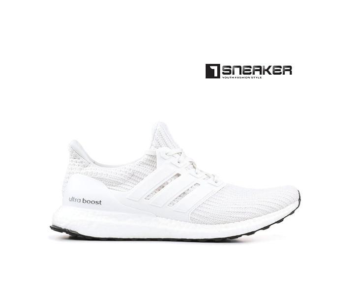 Giày Ultra Boost trắng