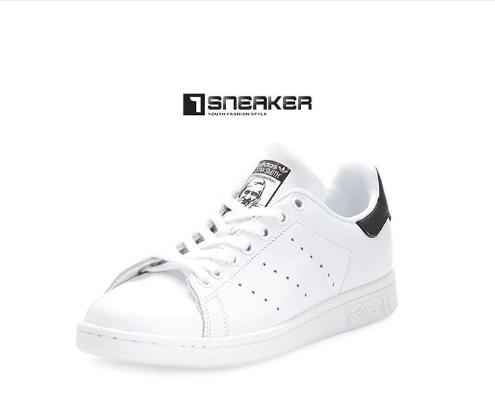 Nên mua giày Adidas Stan Smith Rep 11 hay rep thường
