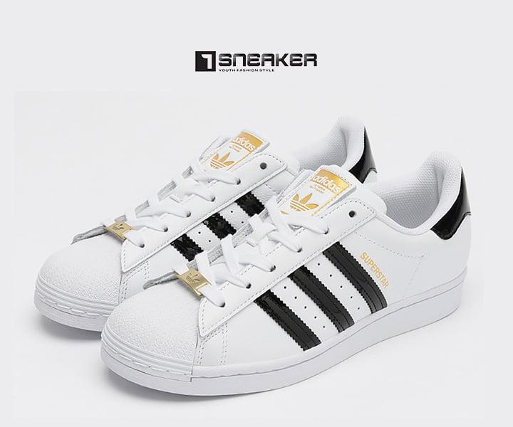Sơ lược về thương hiệu giày Adidas