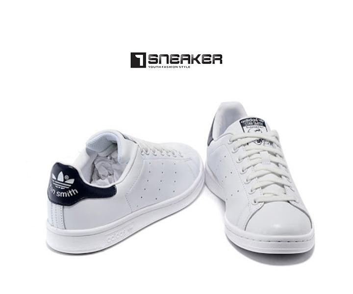 Thiết kế của giày Adidas Stan Smith