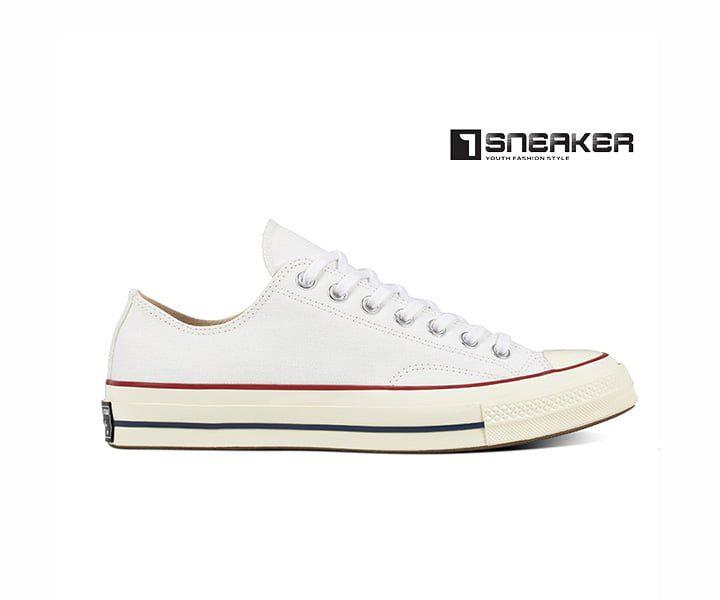Thương hiệu giày Converse