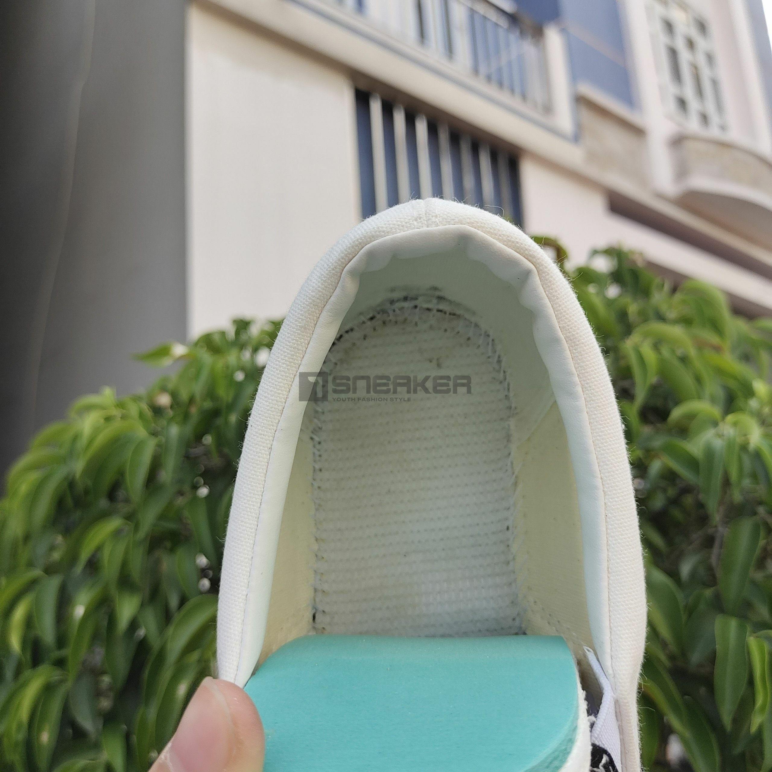 Giày Vans Caro đẹp hàng Vans Slip-On
