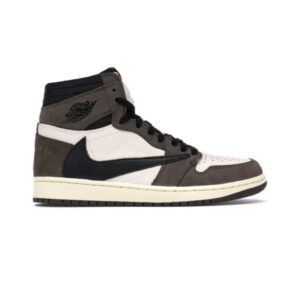 Giày Nike Air Jordan 1 High Travis Scott Rep 1:1