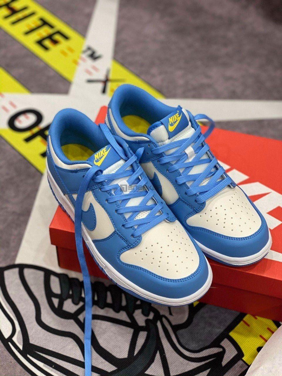 Nike Dunk Low Coast phiên bản siêu chất lượng